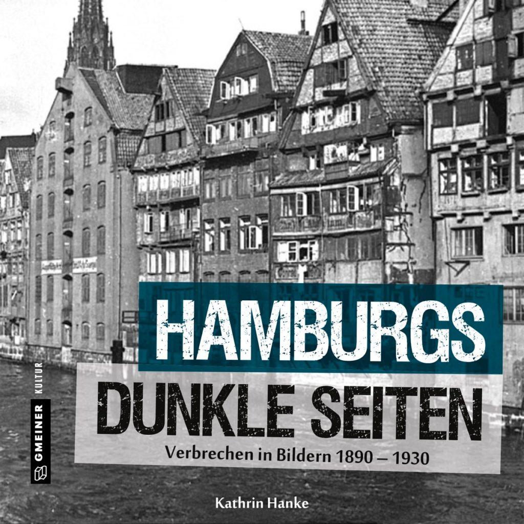 Kathrin Hanke (Autorin), Polizei Hamburg (Hrsg.) gebundenes Buch 200 Seiten ISBN: 978-3839224878 Erschienen am 9. Oktober 2019 € 22,00 [D] inkl. MwSt.