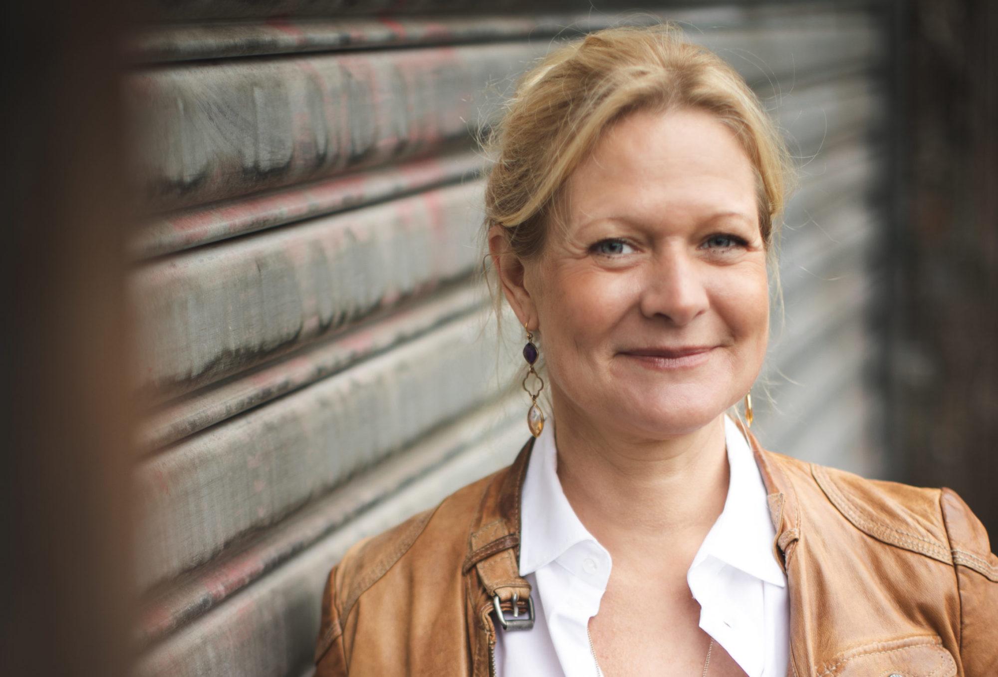 Kathrin Hanke schreibt ...